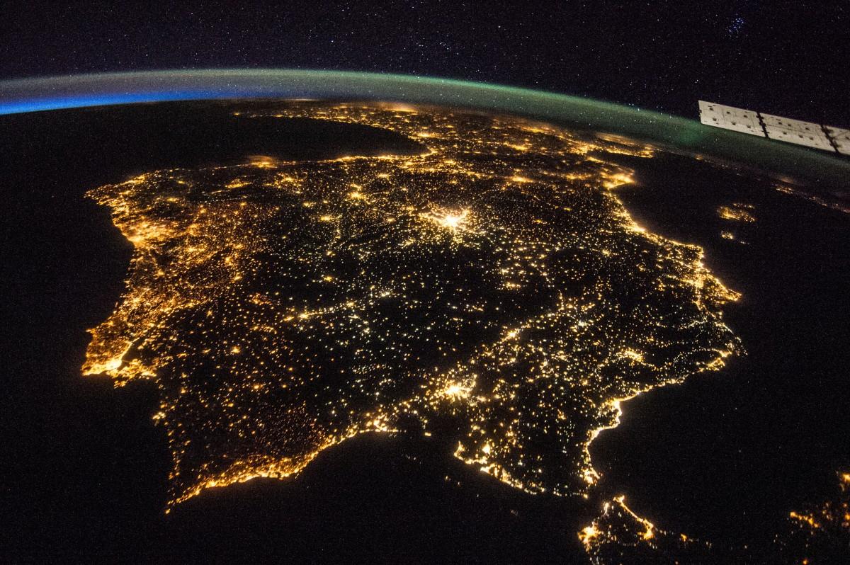 Desde las profundidades de la crisis: Cambios en la internacionalización de la economía española (parte I)